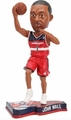 John Wall (Washington Wizards) 2013 NBA Pennant Base Bobble Head Forever