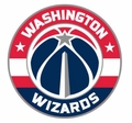 John Wall (Washington Wizards) 2015 Springy Logo Action Bobble Head Forever Collectibles