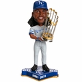Johnny Cueto (Kansas City Royals) 2015 World Series Champions Bobble Head