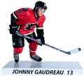 "Johnny Gaudreau (Calgary Flames) 2015 NHL 6"" Figure Imports Dragon Wave 1"