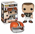 Johnny Manziel (Cleveland Browns) NFL Funko Pop!