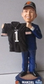 Johnny Manziel (Cleveland Browns) 2014 NFL Draft Day Bobble Head