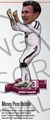 Johnny Manziel (Texas A&M) Money Pose 2014 Bobblehead
