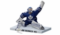 "Jonathan Bernier (Toronto Maple Leafs) 2015 NHL 6"" Figure Imports Dragon Wave 1"