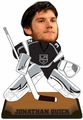 """Jonathan Quick (Los Angeles Kings) 2015 NHL Real Jersey 10"""" Bobble Heads Forever Collectibles"""