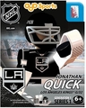 Jonathan Quick (Los Angeles Kings) NHL OYO Minifigure