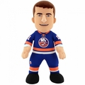 "John Tavares (New York Islanders) 10"" NHL Player Plush Bleacher Creatures"