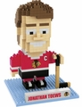 Jonathan Toews (Chicago Blackhawks) NHL 3D Player BRXLZ Puzzle By Forever Collectibles