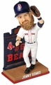 Jonny Gomes (Boston Red Sox) 2013 Fear The Beard Forever Bobble Heads