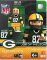 Jordy Nelson (Green Bay Packers) NFL OYO G2 Sportstoys Minifigures