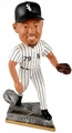 Jose Abreu (Chicago White Sox) 2015 Springy Logo Action Bobble Head Forever Collectibles