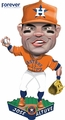 Jose Altuve (Houston Astros) 2017 MLB Caricature Bobble Head by Forever Collectibles