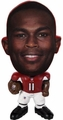 "Julio Jones (Atlanta Falcons) NFL 5"" Flathlete Figurine"