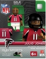 Julio Jones (Atlanta Falcons) NFL OYO G2 Sportstoys Minifigures