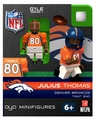 Julius Thomas (Denver Broncos) NFL OYO Sportstoys Minifigures