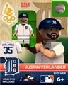 Justin Verlander (Detroit Tigers) OYO Sportstoys Minifigures G3LE
