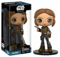 Jyn Erso (Star Wars: Rogue One) Funko Wobbler