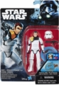 Kanan Jarrus Star Wars Rebels 3 3/4 Action Figure Single Pack