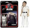 Kane with Facehugger Funko ReAction Figure Alien Series 2