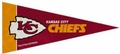 Kansas City Chiefs NFL Mini Pennant