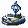 Kansas City Royals 2015 World Series Champions Replica Stadium
