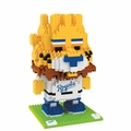 Kansas City Royals MLB 3D Mascot BRXLZ Puzzle By Forever Collectibles