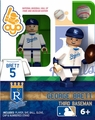 Kansas City Royals OYO Minifigures