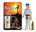 Karate Kid ReAction Figures Funko