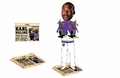 Karl Malone (Utah Jazz) 2X MVP Trophy Newspaper Base NBA Legends Bobble Head