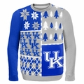 Kentucky Ugly College Sweater BusyBlock