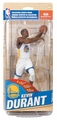 Kevin Durant (Golden State Warriors) NBA 30 McFarlane Collector Level BRONZE CHASE #/3000