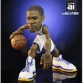 "Kevin Durant (Golden State Warriors) IconAI 11"" NBA smALL-STARS"