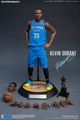 "Kevin Durant (Oklahoma City Thunder) 1/6th Scale 12"" Action Figure Enterbay"
