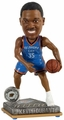 Kevin Durant (Oklahoma City Thunder) 2015 Springy Logo Action Bobble Head Forever Collectibles