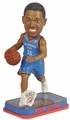 Kevin Durant (Oklahoma City Thunder) Forever Collectibles 2014 NBA Springy Logo Base Bobblehead