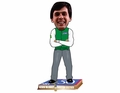 Kevin McHale (Boston Celtics) NBA 50 Greatest Players Bobble Head Forever