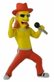 "Kid Rock (The Simpsons 25th Anniversary) 5"" Action Figure Series 1 NECA"