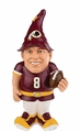 Kirk Cousins (Washington Redskins) NFL Player Gnome By Forever Collectibles