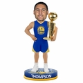 Klay Thompson (Golden State Warriors) 2015 NBA Champions Bobble Head