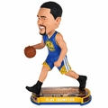 Klay Thompson (Golden State Warriors) 2017 NBA Headline Bobblehead Forever Collectibles