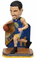 Klay Thompson (Golden State Warriors) 2016 NBA Name and Number Bobblehead Forever Collectibles