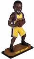 "Kobe Bryant (Los Angeles Lakers) 2015 NBA Real Jersey 10"" Bobble Heads Forever Collectibles"