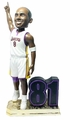 "Kobe Bryant (Los Angeles Lakers) 81 Point Game Commemorative 10"" Bobble Head Exclusive #/248"