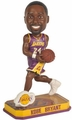 Kobe Bryant (Los Angeles Lakers) Forever Collectibles 2014 NBA Springy Logo Base Bobblehead