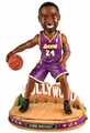 "Kobe Bryant (Los Angeles Lakers) Forever Collectibles NBA City Collection 10"" Bobblehead"