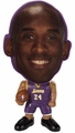 "Kobe Bryant (Los Angeles Lakers) NBA 5"" Flathlete Figurine"