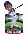 Kris Bryant (Chicago Cubs) 2015 Stadium Bobble Head Forever Collectibles