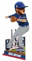 Kris Bryant (Chicago Cubs) 2016 World Series Champions Final Out Bobblehead