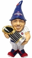 Kris Bryant (Chicago Cubs) 2016 World Series Champions Gnome