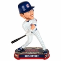 Kris Bryant (Chicago Cubs) 2017 MLB Headline Bobble Head by Forever Collectibles